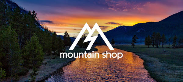 Mountain Shop Temporarily Closed