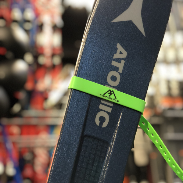 The Backcountry Best Seller: Voile Straps!
