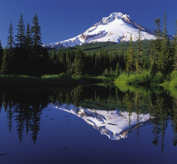 Climbing Mount Hood: Where to Stay