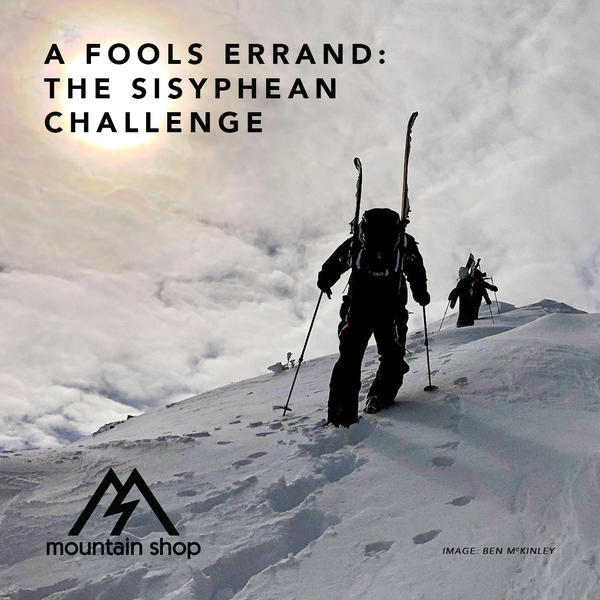 A Fool's Errand: The Sisyphean Challenge Daily Tally