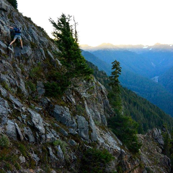 Trail Tips with Wy'east Wolfpack