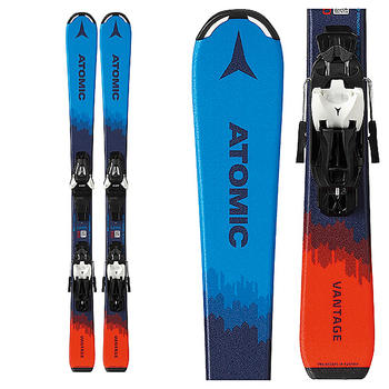 Trade in skis/boots
